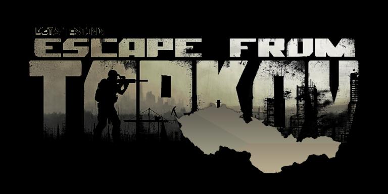 Escape From Tarkov CZ/SK